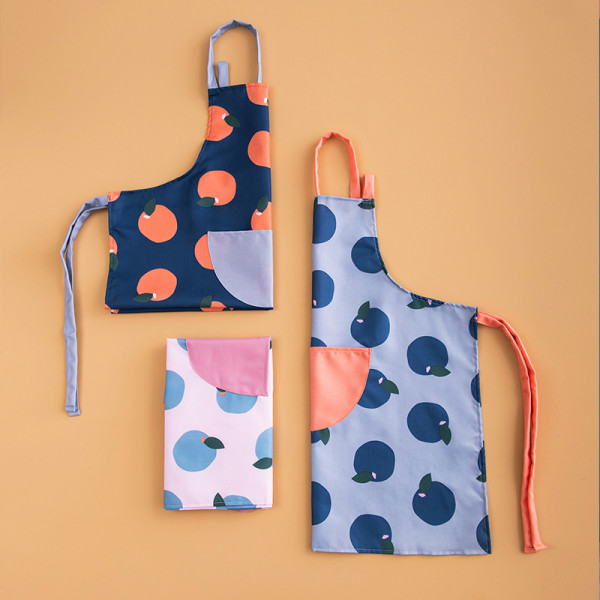 Fruity Apron 2 - Sneapy
