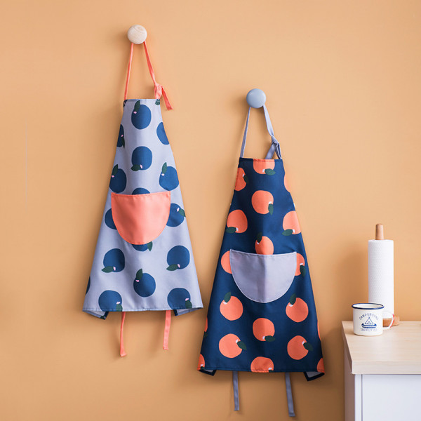 Fruity Apron 1 - Sneapy