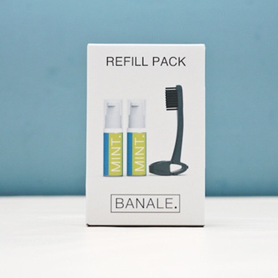 Mini Travel Toothbrush 8 - Sneapy