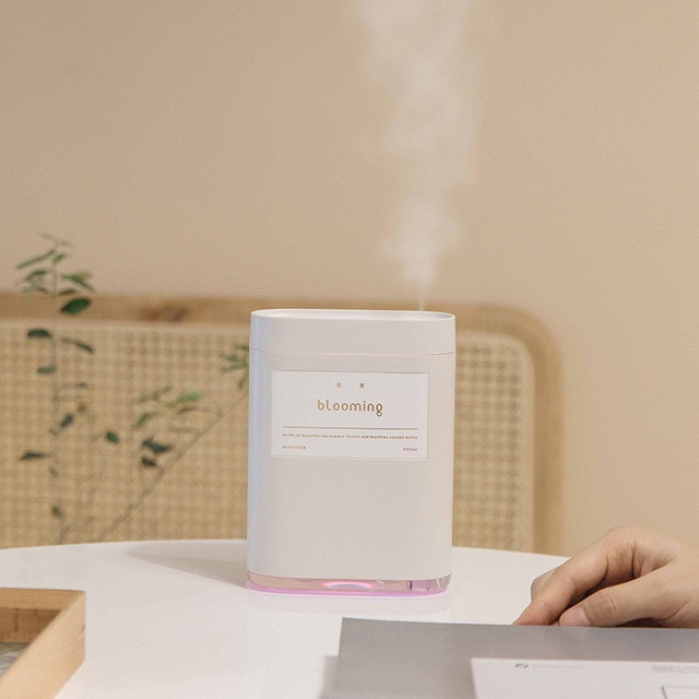 Blooming Humidifier 5 - Sneapy