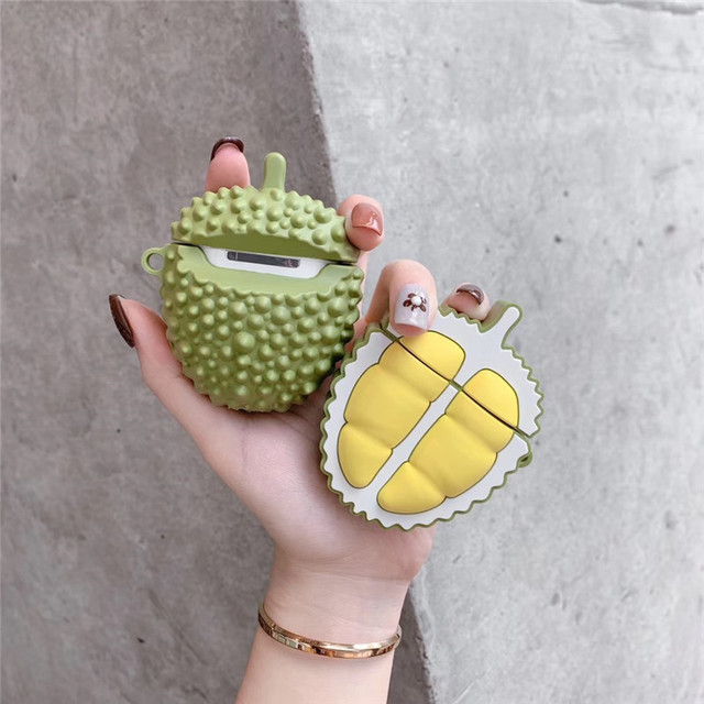 Durian Airpods Case 4 - Sneapy