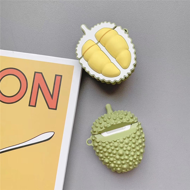 Durian Airpods Case 1 - Sneapy