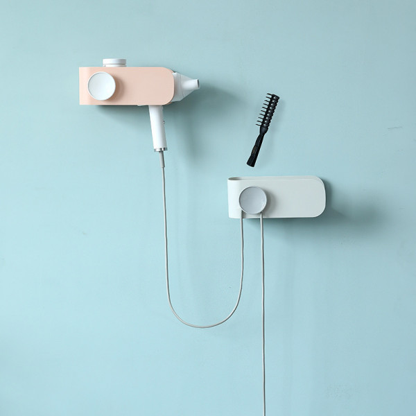 Nil Hair Dryer Holder 2 - Sneapy