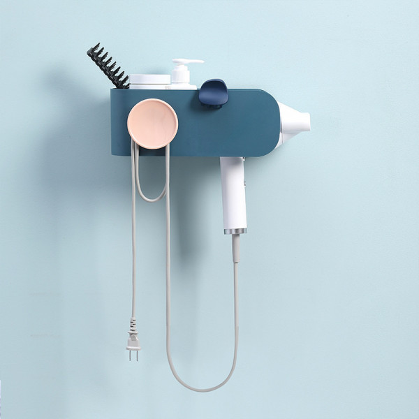 Nil Hair Dryer Holder 3 - Sneapy