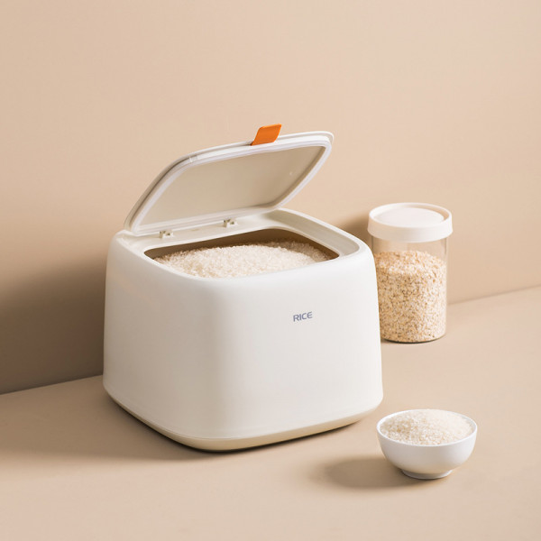 Fodgu Rice Storage Box 1 - Sneapy
