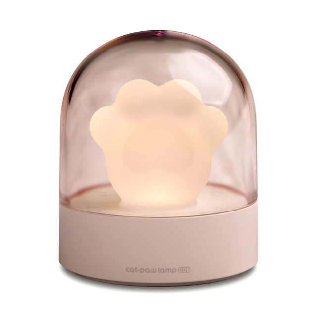 Cat Paw Music Lamp 7 - Sneapy