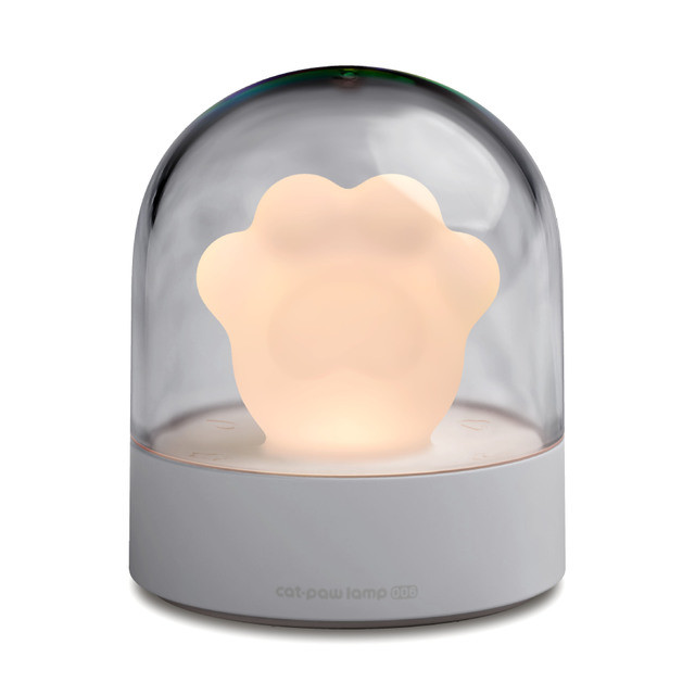 Cat Paw Music Lamp 8 - Sneapy