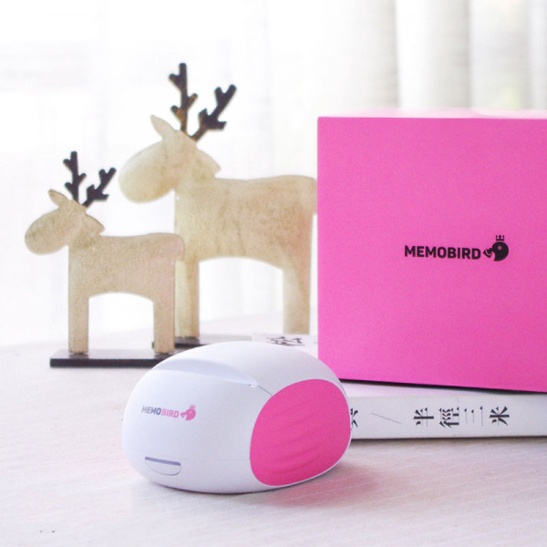 Memobird G2 Portable Printer 4 - Sneapy