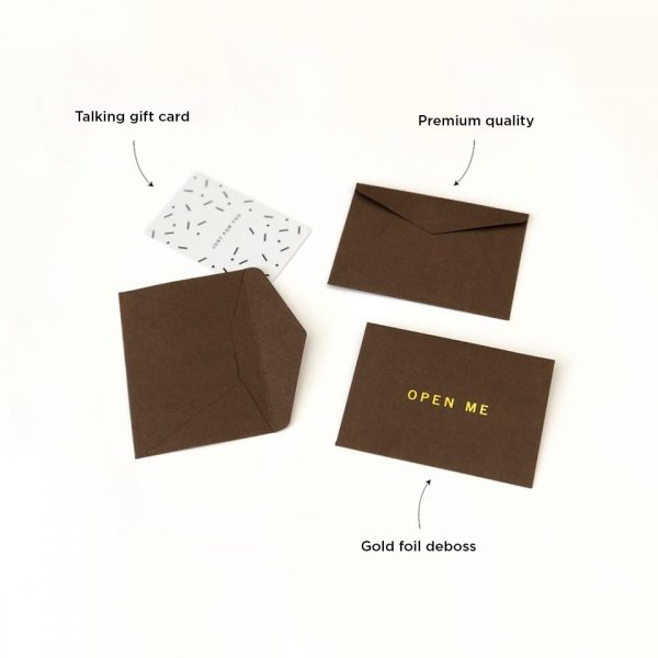Stica - Gift Card 7 - Sneapy