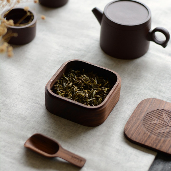 Portable Tea Box 1 - Sneapy