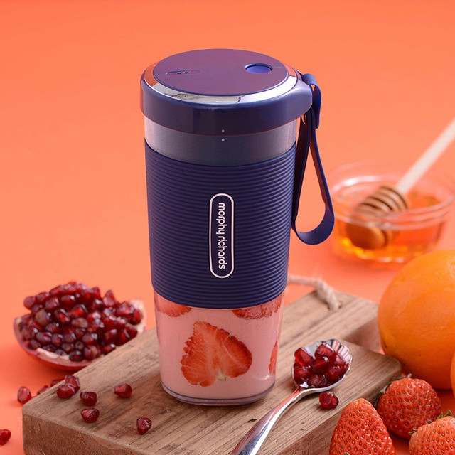 Portable Juicer 2 - Sneapy