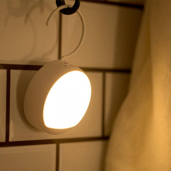 Induction Night Light 1 - Sneapy