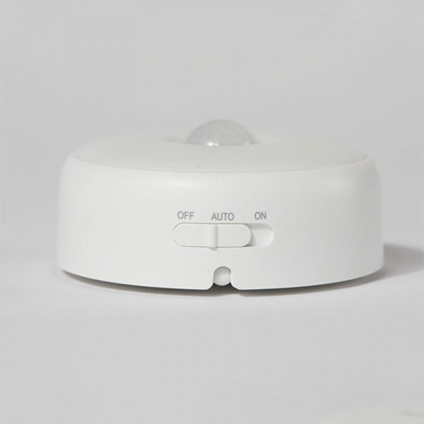 Induction Night Light 8 - Sneapy