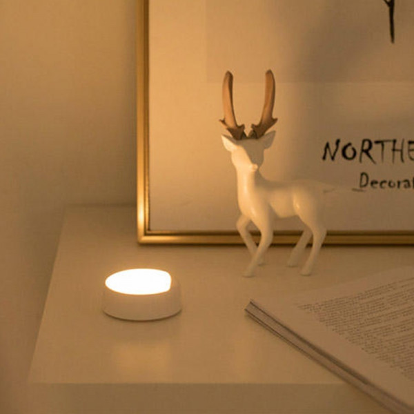 Induction Night Light 2 - Sneapy