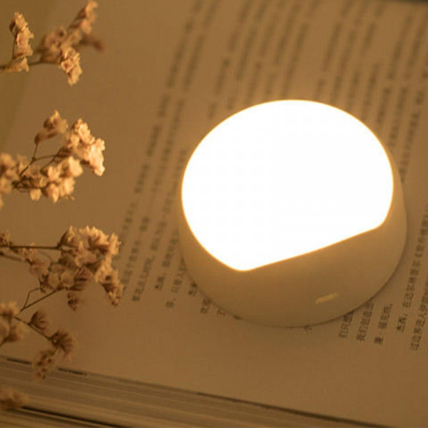 Induction Night Light 3 - Sneapy