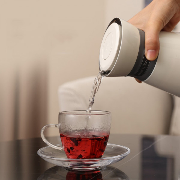 Portable Kettle 9 - Sneapy