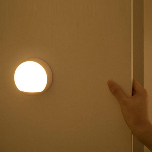 Induction Night Light 4 - Sneapy