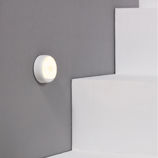 Induction Night Light 6 - Sneapy