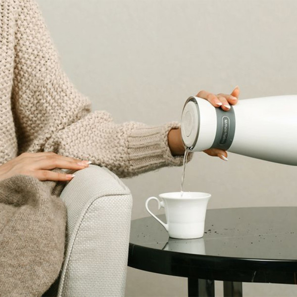 Portable Kettle 10 - Sneapy