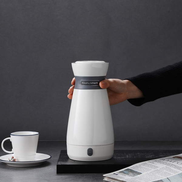 Portable Kettle 7 - Sneapy