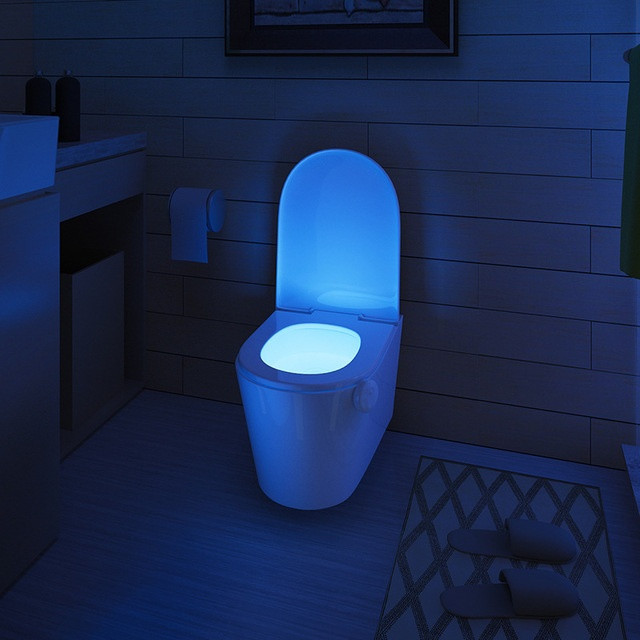 Smart Toilet Light 3 - Sneapy