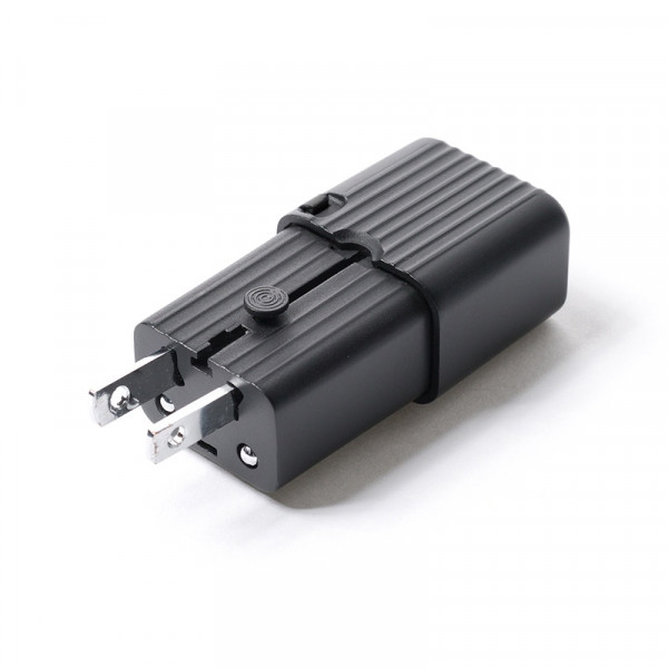 EVO Universal Travel Adapter 1 - Sneapy