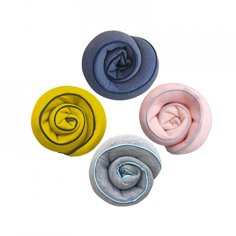 Blossom Neck Pillow 9 - Sneapy