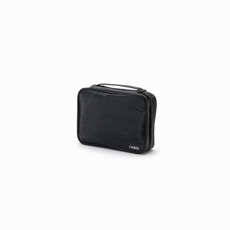 Travel Toiletry Bag 4 - Sneapy