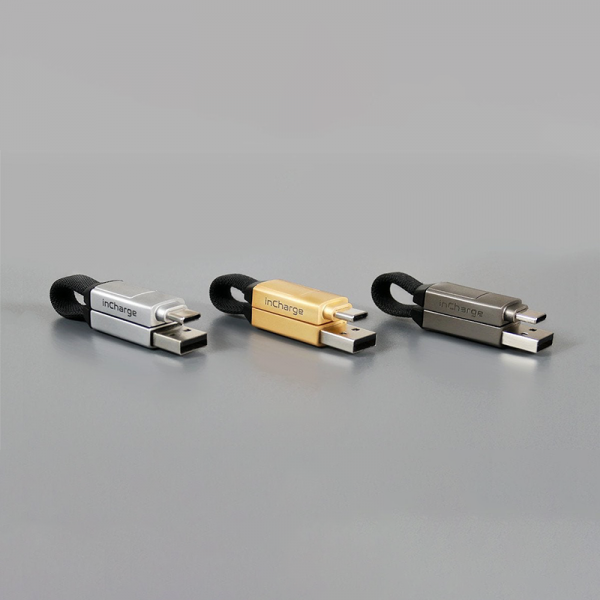 inCharge 6 in 1 Cable 4 - Sneapy