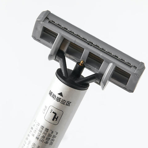Manual & Electric 2-In-1 Shaver 6 - Sneapy
