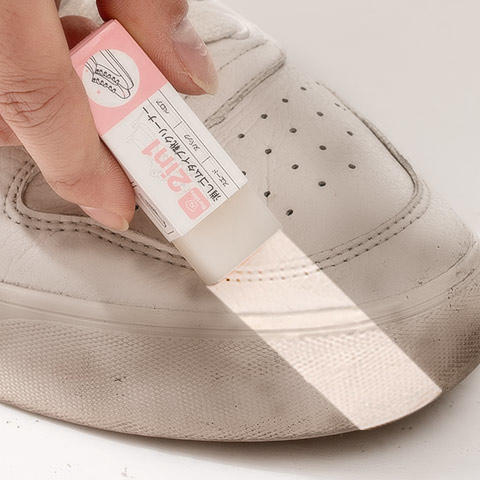 2-in-1 Shoes Cleaning Eraser 2 - Sneapy