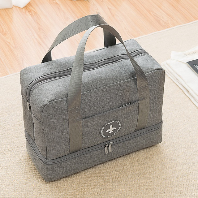 Travel Sports Bag 4 - Sneapy