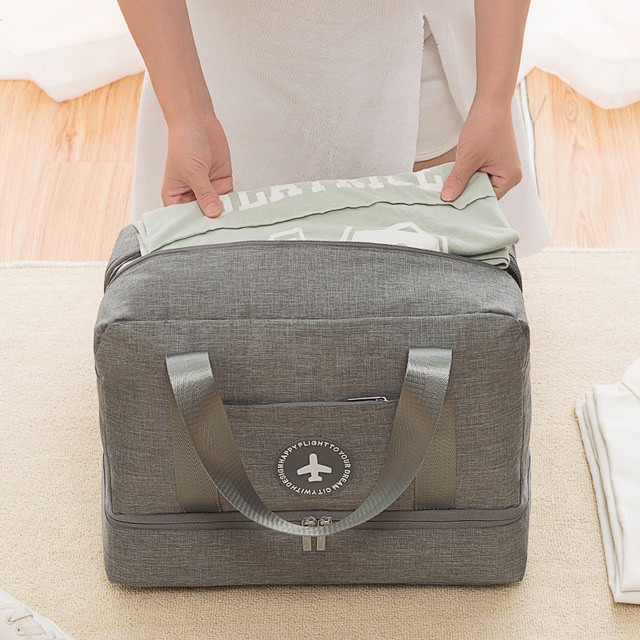 Travel Sports Bag 3 - Sneapy