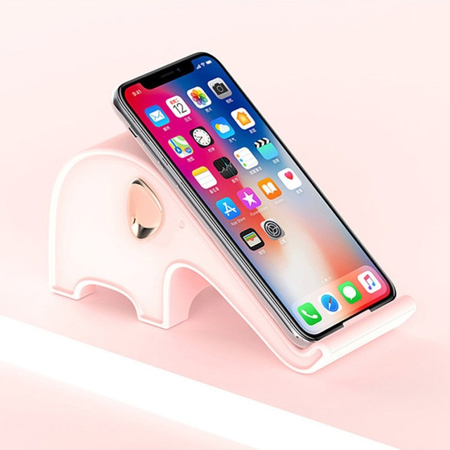 Elephant Wireless Charging Base 6 - Sneapy