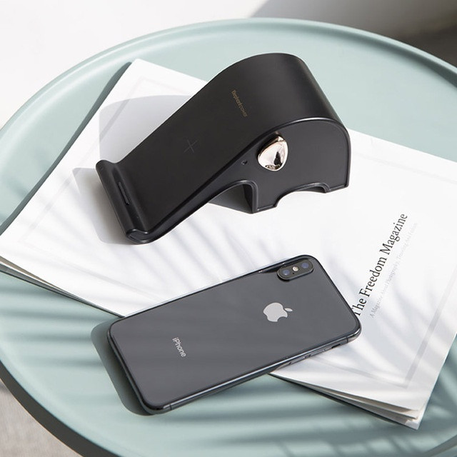 Elephant Wireless Charging Base 2 - Sneapy