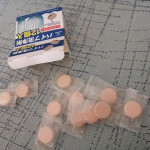 Drain Cleaner Tablets photo review