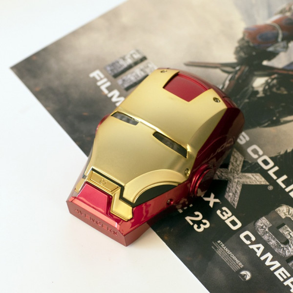 Ironman Powerbank 2 - Sneapy