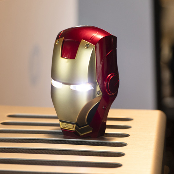 Ironman Powerbank 1 - Sneapy
