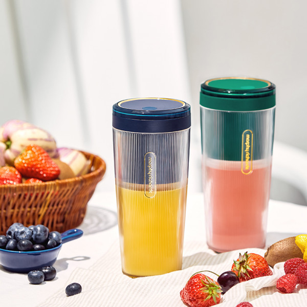 Portable Juicer 2.0 3 - Sneapy