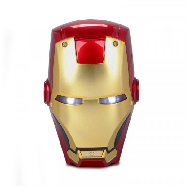 Ironman Powerbank 4 - Sneapy