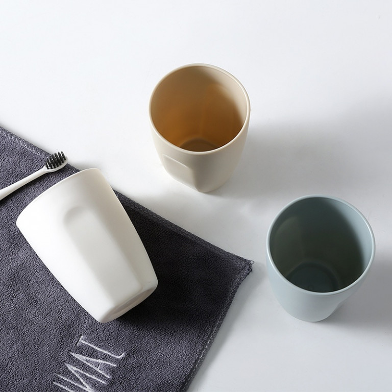 Minimalist Toothbrush Cup 3 - Sneapy