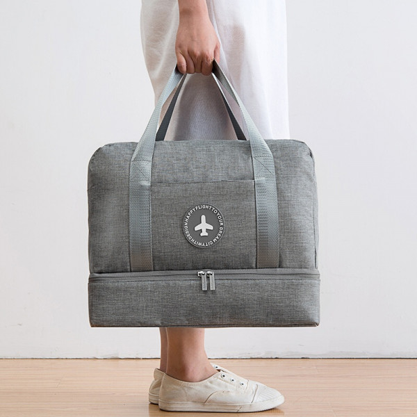 Travel Sports Bag 2 - Sneapy