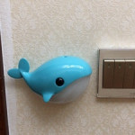 Blue Whale Induction Light photo review