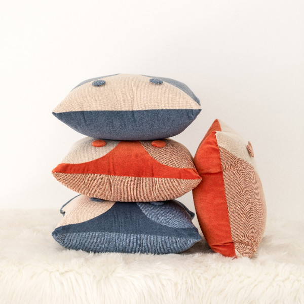 Little Angel Pillow 3 - Sneapy