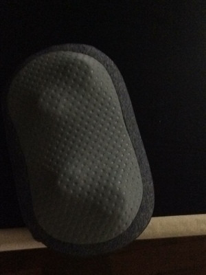 Wireless Waist Cushion Massager photo review