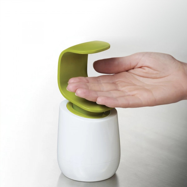 C-pump Soap Dispenser 1 - Sneapy