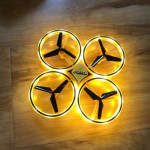 Induction Drone photo review