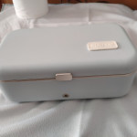 Self Heat Lunch Box photo review