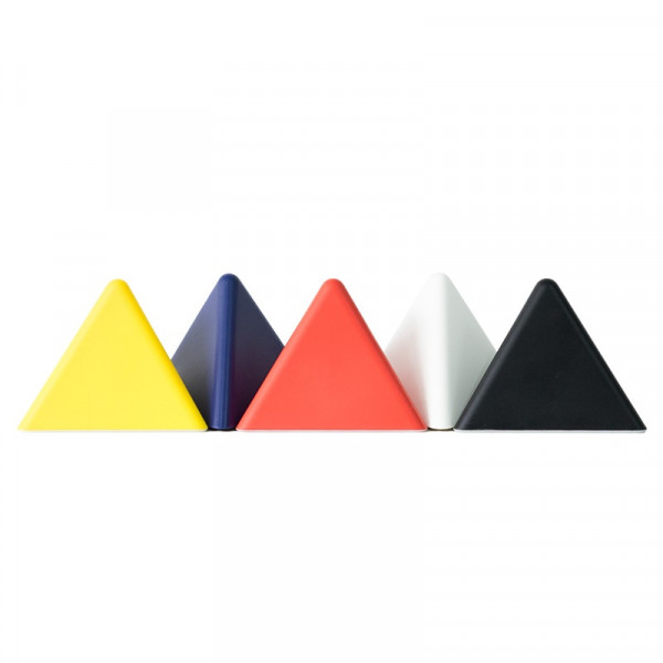 Triangle LED Lamp 7 - Sneapy