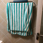 Trombon Towel Rack photo review